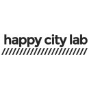 Logo Happy City Lab